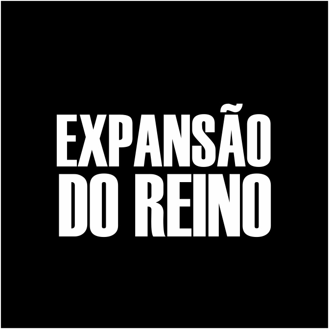 Expansão do reino